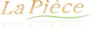 美容室 銀座 La Piece(ラピエス)のロゴ